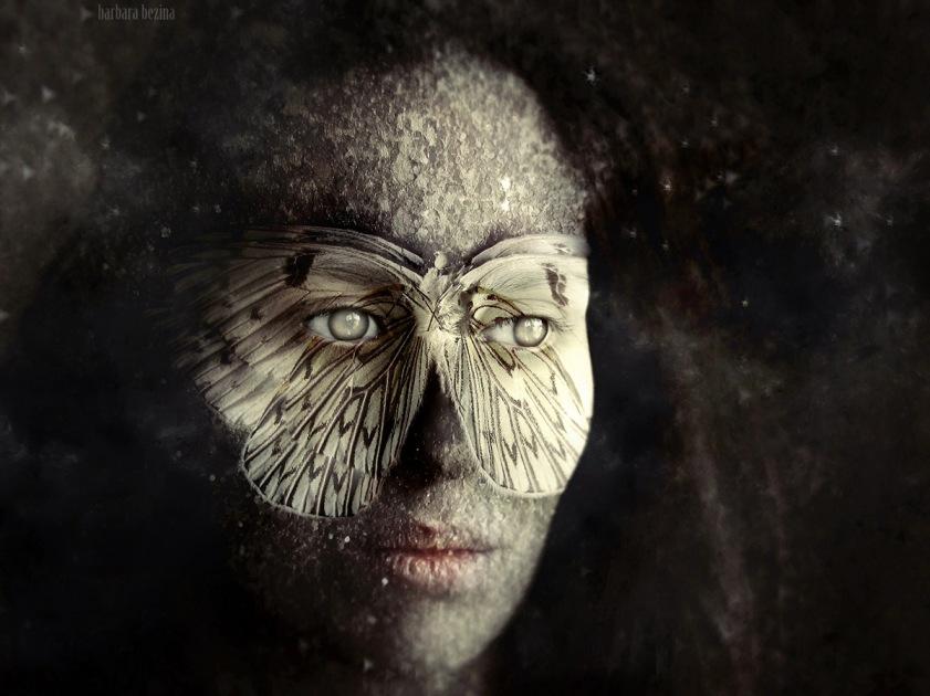 VI de la serie Transmutación manifiesta